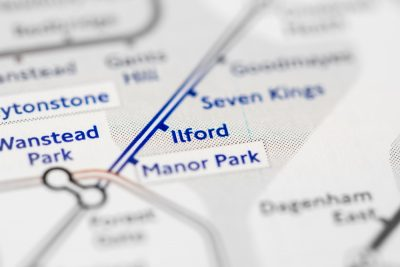 Ilford guaranteed rent