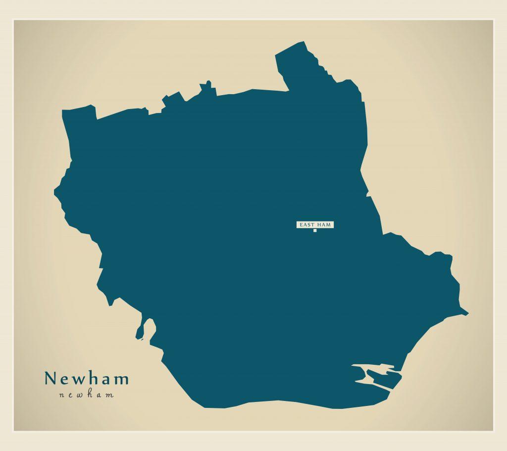 Guaranteed Rent Newham
